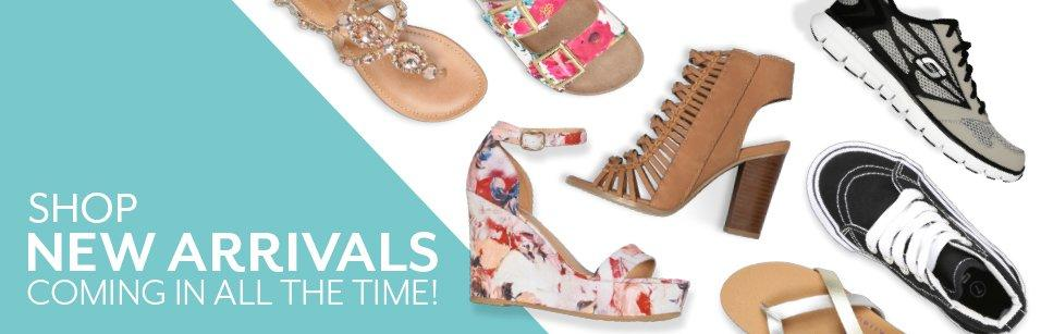 Shop our Shoe Outlet Today!