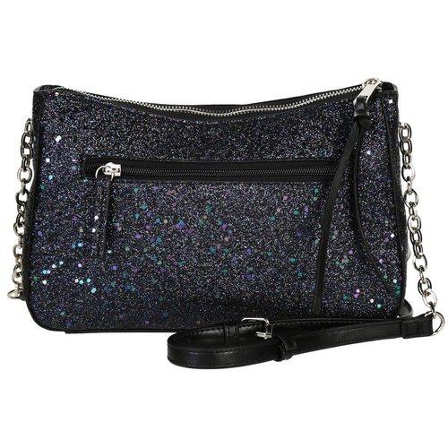 2740f49ab1 Add to bag. Layla Glitter Crossbody - Black