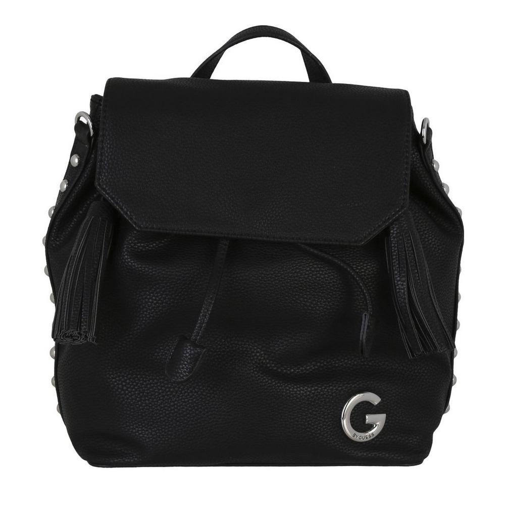 Grishem Studded Fashion Backpack - Black  5579ba6c43098