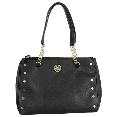Chain Hobo Black
