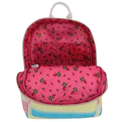 Luv Betsey Womens Peppa Backpack