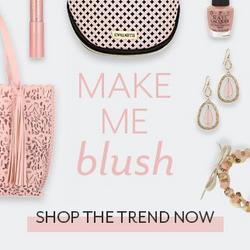 Make Me Blush Trend Shop