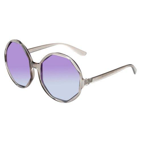 35fca151be Round Frame Sunglasses - Grey