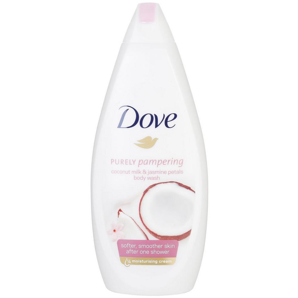 Purely Pampering Coconut Milk Jasmine Petals Body Wash Burkes Outlet
