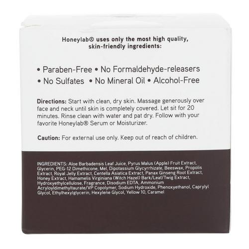 Miracle Moisture 5 oz Face Mask