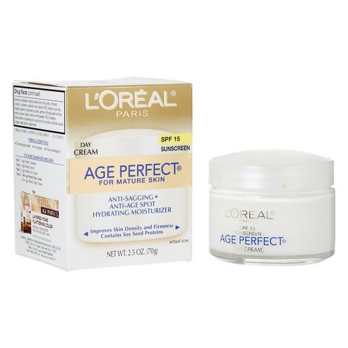 19d3ac09b7c Age Perfect For Mature Skin Hydrating Moisturizer