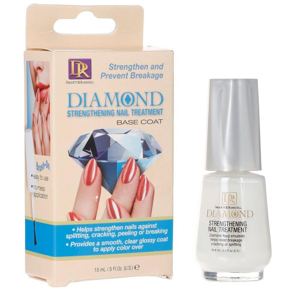 Diamond Strengthening Nail Treatment | Burkes Outlet