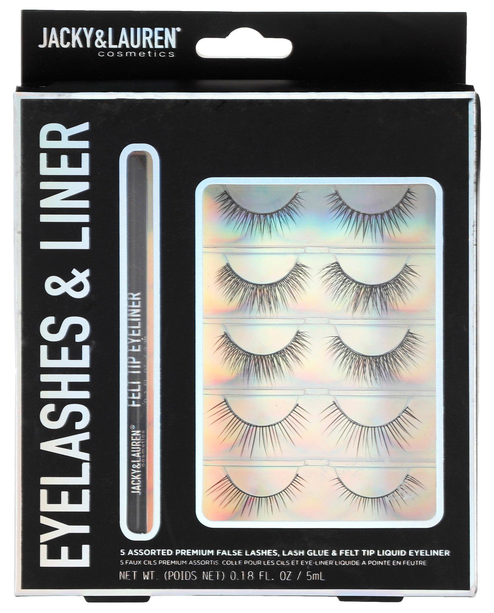febf4882079 Glintz. Volumize Eye 5 Pr Premium Lashes Set · You save 50%$4.99Compare at  $10.00