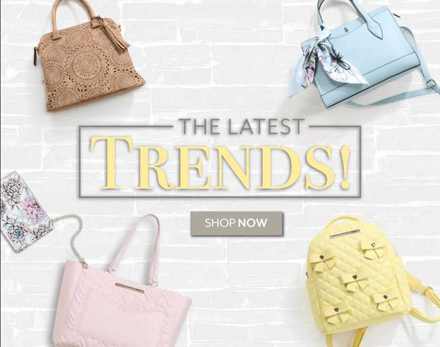 The Latest Trends - Shop the hottest styles at Burkes Outlet