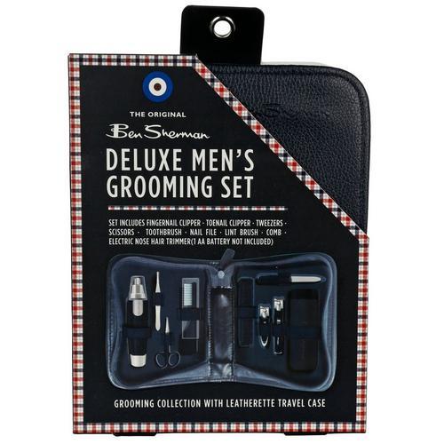 The Men/'s Grooming Set