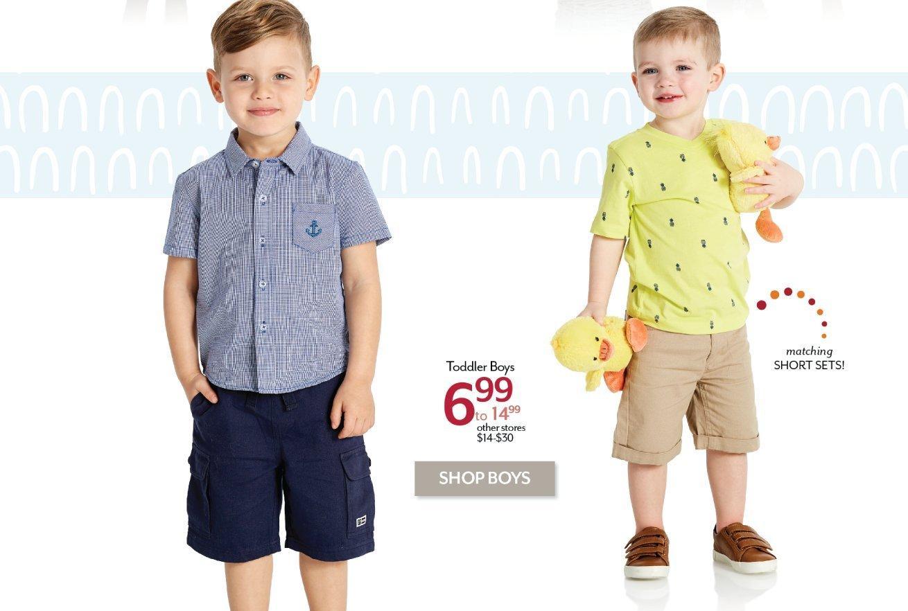 Shop Toddler Boys Rugs