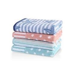 Bath Towels & Washcloths