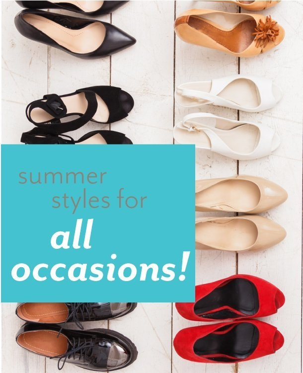Shop Womens Shoes and Footwear at Burkes Outlet
