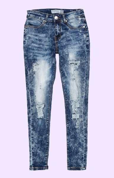 Juniors Jeans
