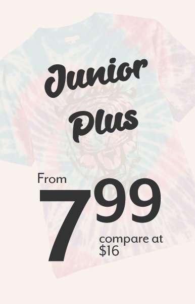 Junior Plus