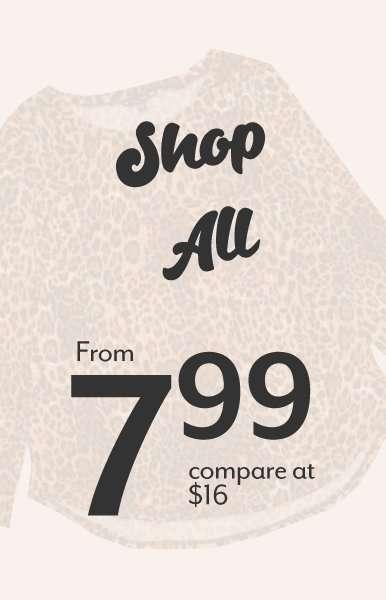 Shop All Plus