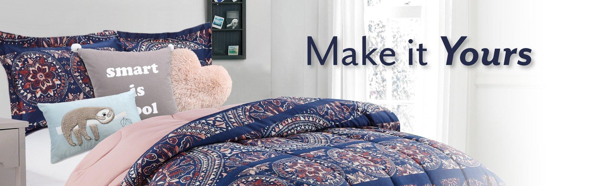 Bed & Bath Solutions at Burkes Outlet