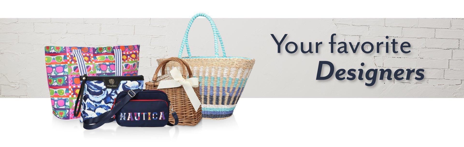 6ddf251a7 Fashion & Savings in Handbags & Purses at Burkes Outlet