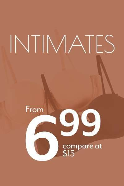 Plus Intimates