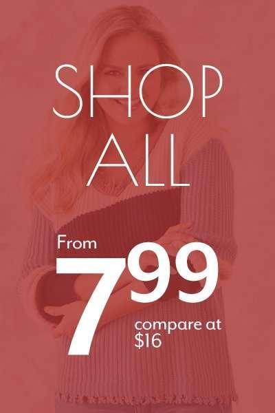 Shop All Women