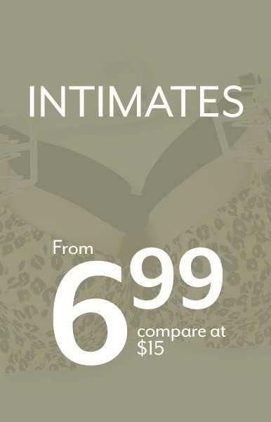 Plus Intimates