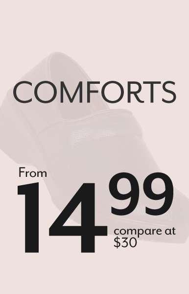 Women's Comforts