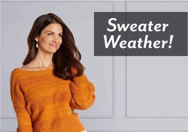 Shop Women Sweaters at Burkes Outlet