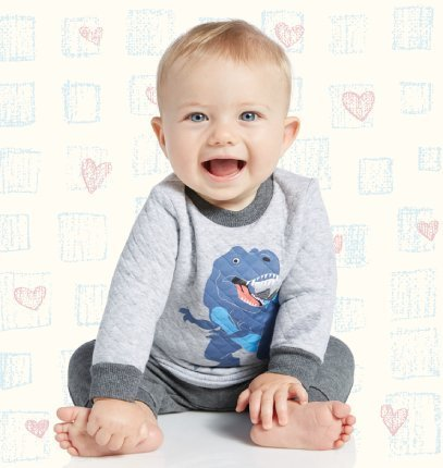 Shop Baby Boys at Burkes Outlet