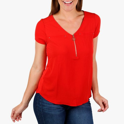 4375aeaf628 Women's Tops & Shirts | Burkes Outlet