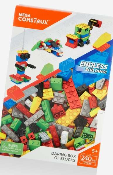 Building Sets & Blocks
