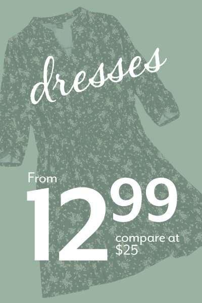 Plus Dresses