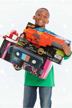 Toys and gifts online at Burkes Outlet
