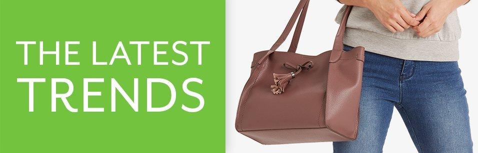Fashion Savings In Handbags Purses At Burkes Outlet