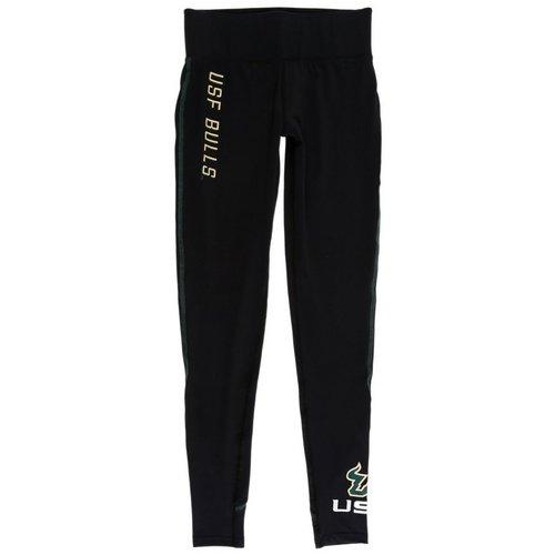 bc814779d233 Women s Active USF Leggings - Black