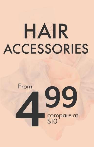 HairAccessories