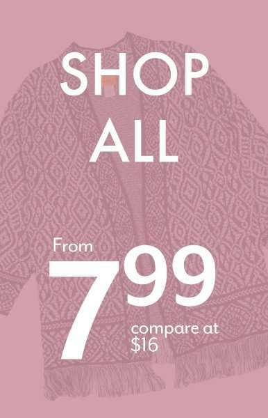 Shop All Plus