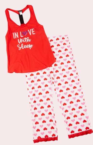 Plus Sleepwear