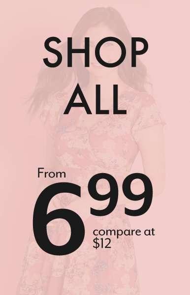 Shop All Juniors