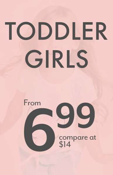 Toddler Girls