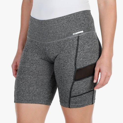 cc4db0a91f599 Women s Active Shorts - Grey
