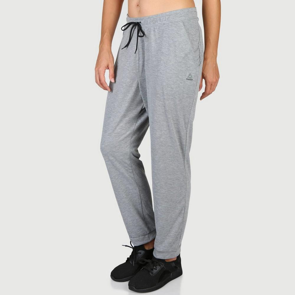 b26e49ba4 Women's Jersey Jogger Pants - Grey | Burkes Outlet