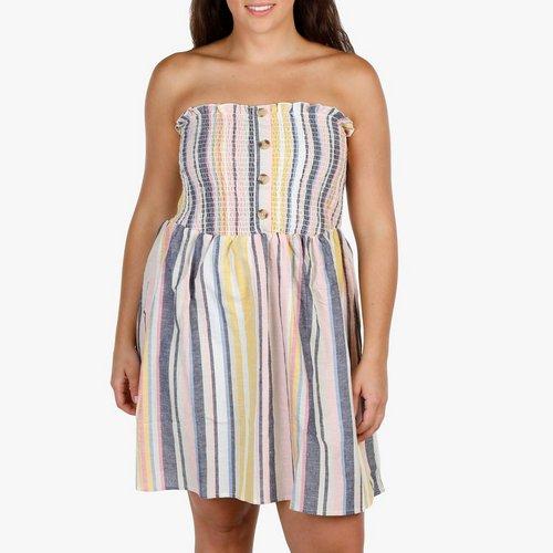 Junior Plus Size Dresses