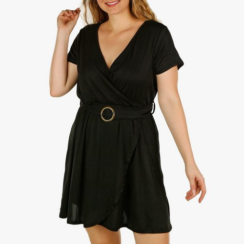 Junior Plus Size Dresses