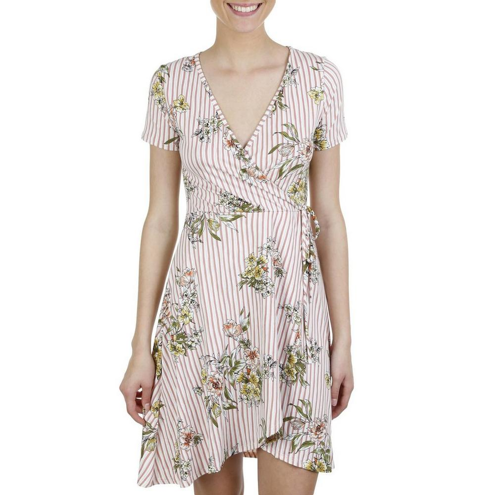 2b8a7c60b Casual Floral Dresses For Juniors