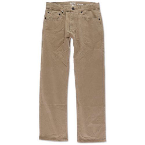 24441ba67f Boys Flex Straight Fit Pants - Khaki (8-20)