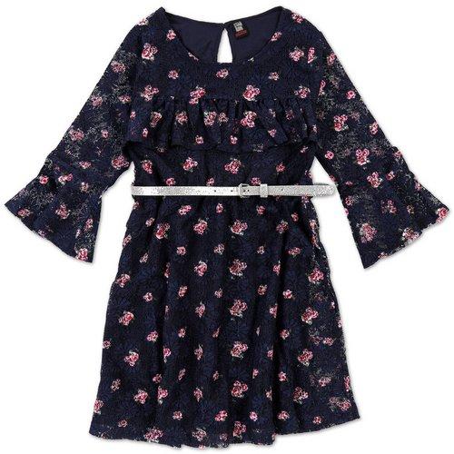 Girls Sun Dresses 7-16