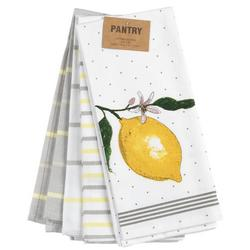Kitchen Towels, Aprons, & Mitts