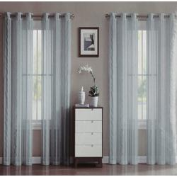 Window Curtains & Window Treatments