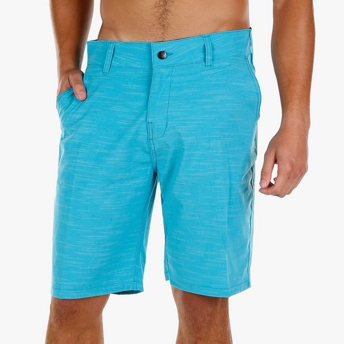 5c4e48d8a29 Men's Hybrid Multi functional Shorts - Blue