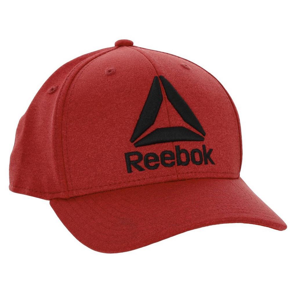 826e7196ba7 Men s Knit Logo Hat - Red